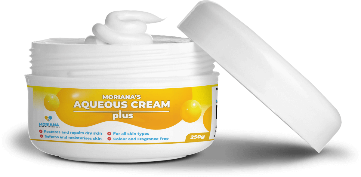 Moriana Aq plus cream